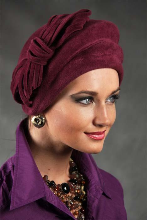 Купить Женскую Шляпу Из Велюра В Москве